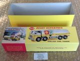 Dinky #944 'Shell-B.P.' Fuel Tanker - Reproduction Box